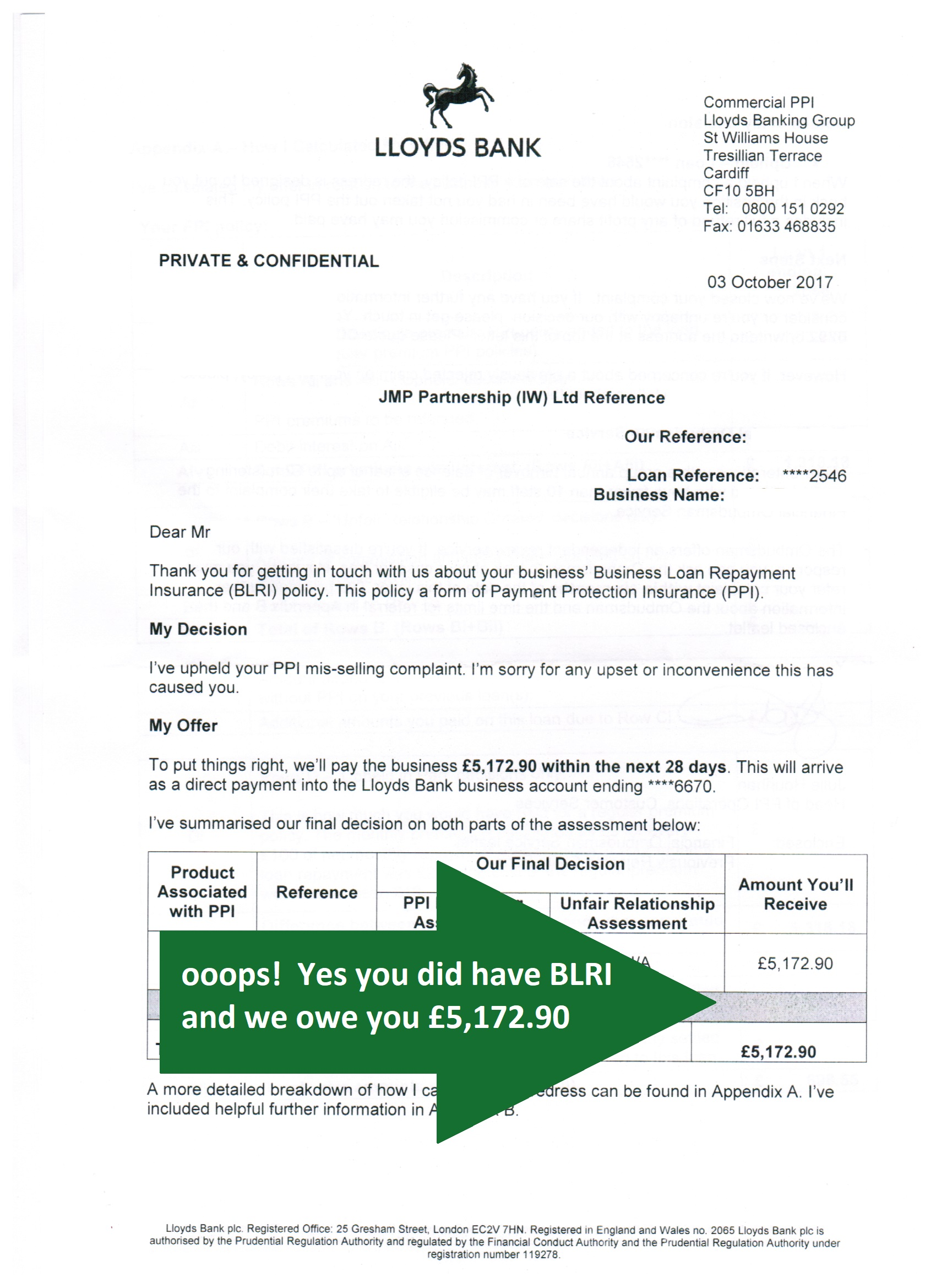 ppi claim template letter to bank - bankers celebrate pocketing billions at the expense of