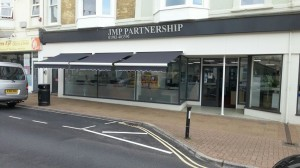 JMP Partnership Sandown Office