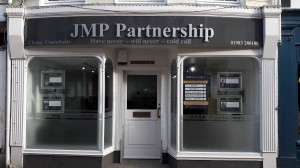 JMP Partnership - COWES OFFICE
